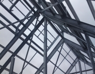Steelwork-commercial